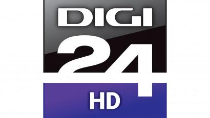 Principalele surse de informare pentru români:Digi24 și digi24.ro, lideri de audiență și trafic