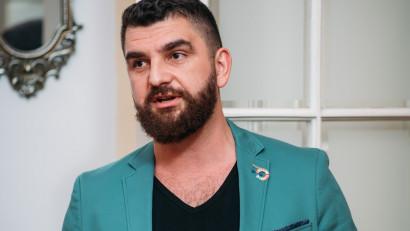 Dragoș Tuță Mihaylov, fondator Ambasada Sustenabilității: E important să conștientizăm că viitorul a început