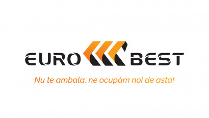 Identitate vizuala - Euro Best Production