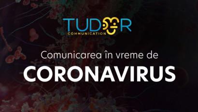 Ghid de criză: Comunicarea în vreme de coronavirus