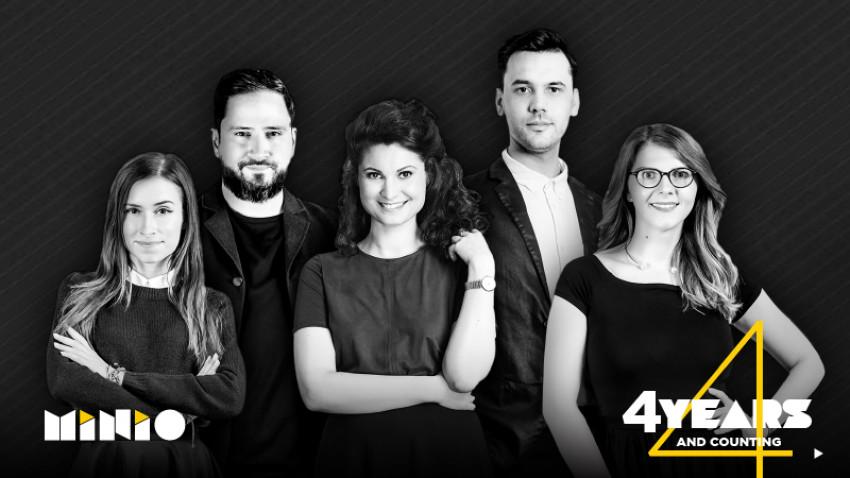 Minio Studio anunță cel mai mare departament de strategie al unei agenții locale independente