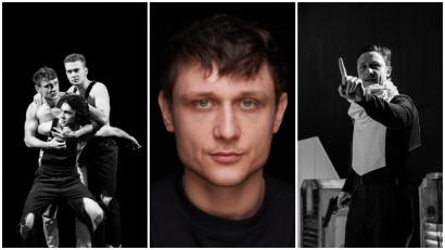 [Act & play] Cezar Grumăzescu: Peisajul teatral românesc e la pământ din cauza acestei pandemii