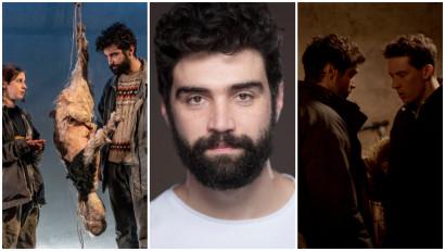 [Act & play] Alec Secăreanu: Actorii sunt vulnerabili. Nu există sindicat, nu există agenți, nu e nimeni care să îi protejeze de abuzuri