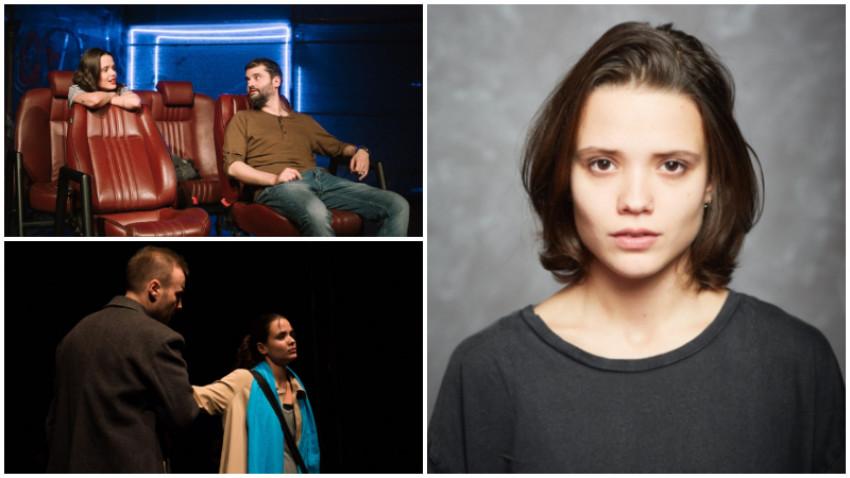 [Act & play] Ana-Maria Guran: Simt ca arta trebuie luata mai in serios