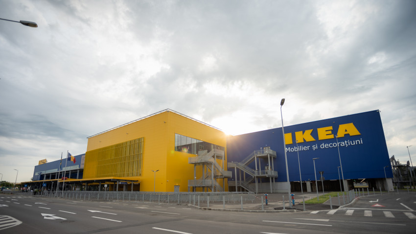 IKEA România introduce un nou beneficiu pentru angajații săi