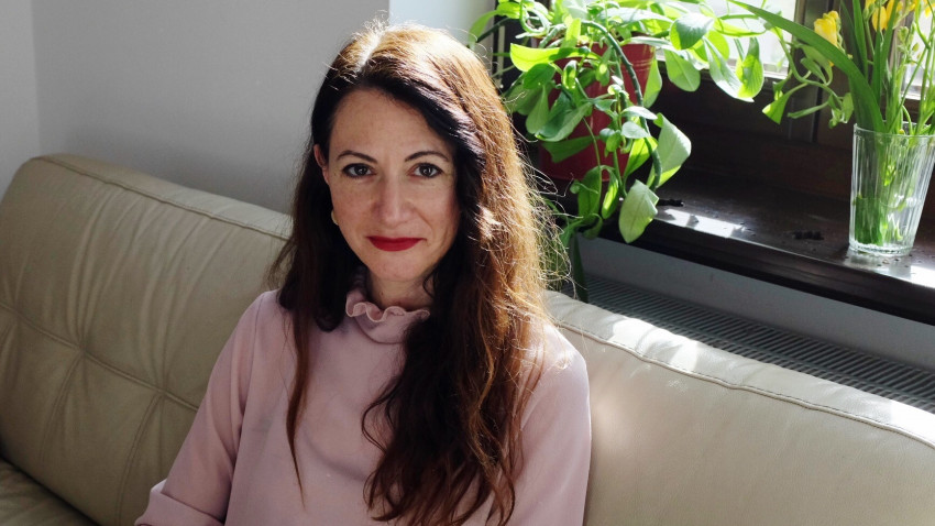 Ileana Sebe este noul Director Executiv Adjunct Next Advertising