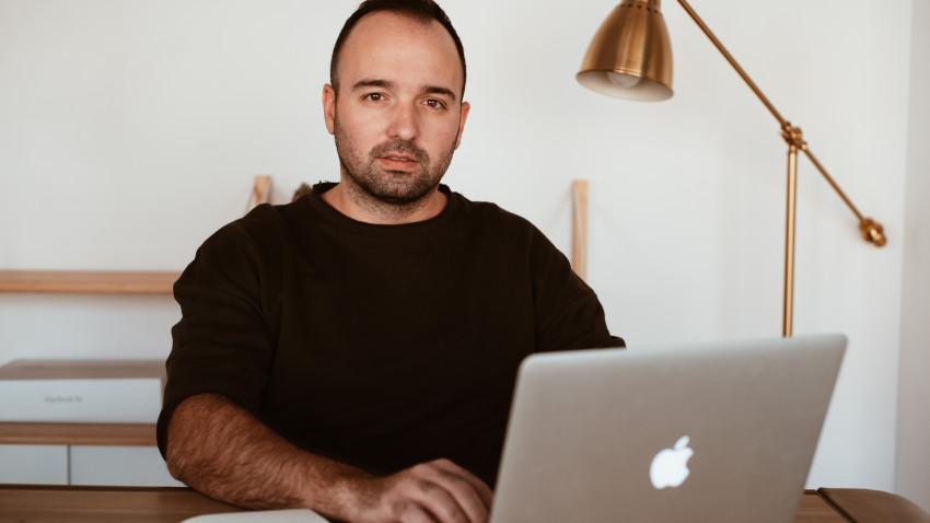 Claudiu Ilioiu, Head of Global Talent United, despre cum arată industria de influencer marketing în această perioadă și cum se va dezvolta