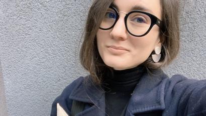 Catalina Banuleasa: Ma astept sa apara insule temporare de siguranta si bine