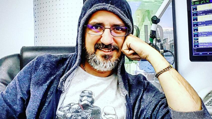 [Radio Love] Robert Tache: Pentru mine radioul a fost intotdeauna emotie
