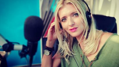 [Radio Love] Oana Paraschiv: La radio nu trebuie sa faci lucrurile ca la carte. Oamenii nu au nevoie de texte pe care le-ai invatat bine și le dai mai departe