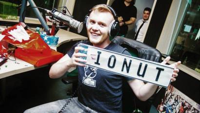 [Radio Love] Ionuț Rusu: Tinerii sunt vinovati de salvarea radio-ului