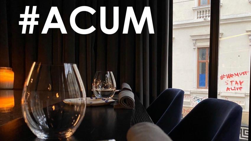#ACUM este momentul pentru a demonstra că ospitalitateaeste despre a avea grijă de oameni