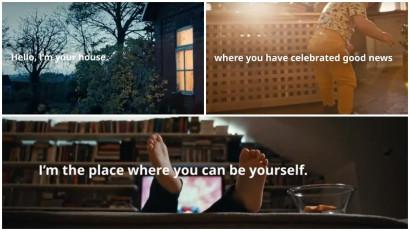 Putem fi liberi in casele noastre