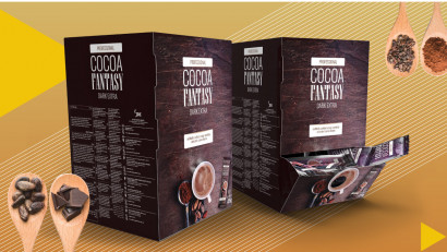 JDE – Design Cocoa Fantasy