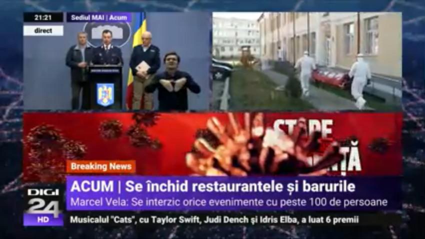 Românii #augrijă să fie corect informați și aleg Digi24 și digi24.ro