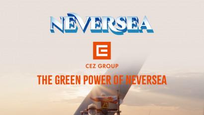 """Recunoastere internationala pentru campania """"The Green Power of NEVERSEA"""", la Event Production Awards 2020"""