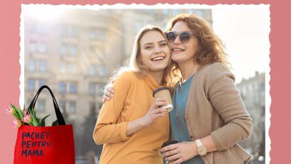 Morărița și Ogilvy Româniaau pregătit și anul acesta Pachet pentru Mama