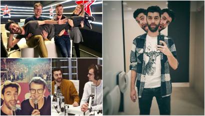 [Radio Love] Shurubel: Ar trebui ca emisiunile sa fie mai mult despre vietile ascultatorilor, decat despre vietile prezentatorilor