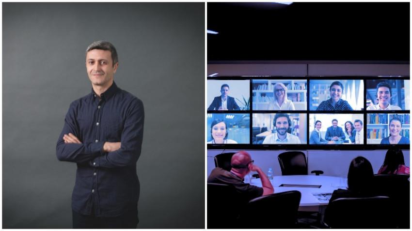 Evenimente pe timp de criză. Adrian Pochiscan, 360 Revolution: Avem soluții digitale, nu mai e nevoie să strângi sute de oameni laolaltă