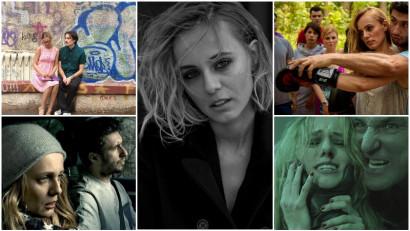 [Act & play] Adina Stetcu: In 2012 plecasem din corporatie, eram studenta la teatru si imi doream foarte mult sa fac film