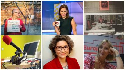 9 experiențe de presă în perioada de criză. Principiile meseriei de jurnalist nu se schimbă, chiar dacă în jurul nostru totul pare dat peste cap