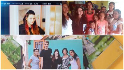 [Spre Gopo] Enxhi Rista: Cand aveam 17 ani, parintii m-au trimis in Romania la studii. Nu stiam niciun cuvant in romana