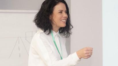 [Noul context] Ludmila Gurău: Comunicarea de criză solicită multă creativitate, dar nu trebuie să depășească limitele marcate de context