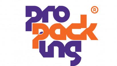 Identitate vizuala - ProPacking