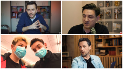 [România pe YouTube] Să îi venim de hac