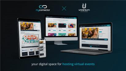 Cum să supraviețuiești în plină criză ca organizator de evenimente:Virtual Events, soluție marca UNIVERSUM
