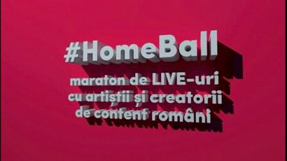 TikTok HomeBall