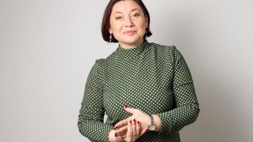 """Ludmila Andronic: Această """"stare de urgență"""" în gândire și acțiune ne-ar permite să menținem spiritul antreprenorial într-o tensiune pozitivă permanentă"""