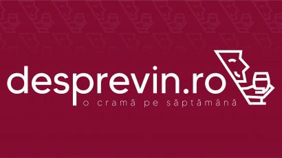 Vizitarea cramelor viticole romanesti din confortul si siguranta propriei case prin platforma desprevin.ro