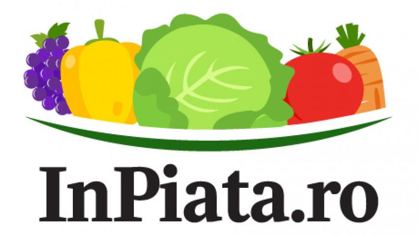 www.InPiata.ro - noua platformă dezvoltată de Create Direct pentru micii producători din piețele românești