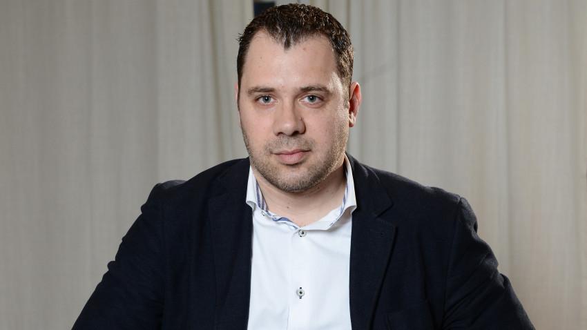 [Noul context] Adrian Apostol: Fără un risc asumat este dificil să te păstrezi sus și totodată să îți dezvolți business-ul