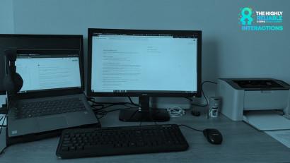 5 sfaturi pentru a implementa sistemul Work from Home cu succes