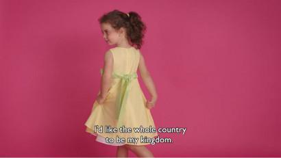 Government of Childrenprimul proiect din lume care invită copiii în conversațiile mature despre viitor