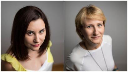 [Noul context] Motto de criza de la Ana Stanel si Delia Margarit: Fa rai din ce ai sau macar ai grija sa nu devina iad