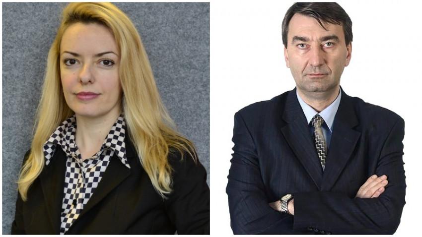 [Noul context] Cristi Dimitriu și Cătălina Steriu: Etica trebuie să fie o constantă în comunicare, nu numai în perioada asta, după care să uităm iar