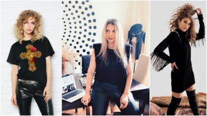 [Designeri români]Laura Lazar: Toti din domeniul modei suntem afectati, insa eu cred ca din haos se naste creatia