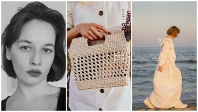 [Designeri români]Irina Morosanu: Nu am schimbat mare lucru momentan în business-ul meu, continuu să îmi spun povestea într-un mod empatic