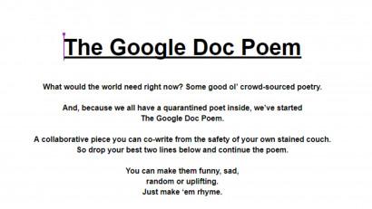 Poemul tuturor