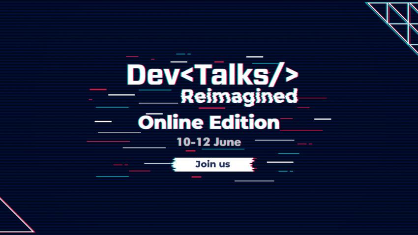 Cea mai mare expo-conferință dedicată developerilor și pasionaților de tehnologie din România se mută în mediul online