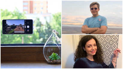 [Noii antreprenori] Iulia Petrescu, Ez Stick: Cand lansezi un nou serviciu, este esential sa ai validarea pietei