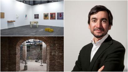 [De dragul artei] Andrei Breahnă, Gaep: Visez la ziua în care toată lumea va ști că vizitarea unei galerii de artă contemporană este gratuită