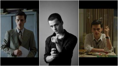 [Act & play]Ștefan Iancu: În perioada mea de copil, am făcut foarte multe reclame. De la apă plată la brânză și cățeluși de pluș, le-am făcut pe toate