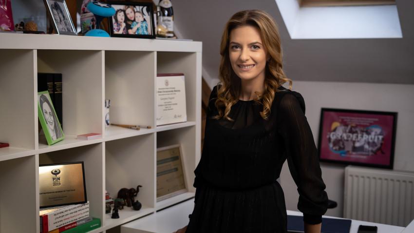 [Noul context] Georgiana Dragomir: Fiecare brand a gasit o modalitate creativa sa fie solidar