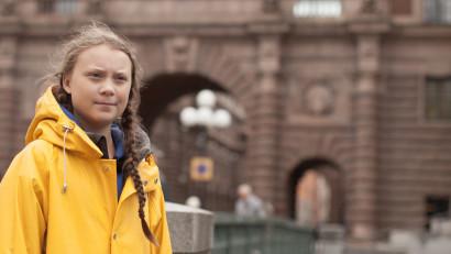 Greta Thunberg și ONG-ul Human Act susțin UNICEF prin lansarea unei campanii împotriva coronavirusului din perspectiva drepturilor copilului