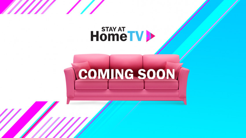 Stefanini Infinit is proud to announce the upcoming StayAtHomeTV.com, the first online co-creation video content platform for brands