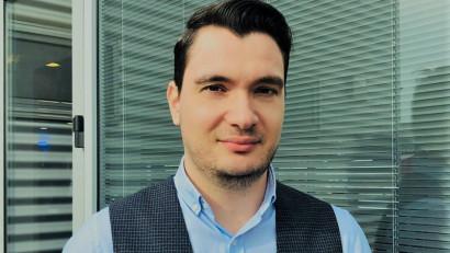 [Noul context] Madalin Nitis: Comunicarea cu siguranta nu ar trebui oprita. Lipsa de comunicare naste incertitudini, suspiciuni, neclaritati